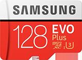 Thẻ nhớ Samsung MicroSDXC EVO Plus 128GB - 3742863 , TT.022 , 357_1662 , 1250000 , The-nho-Samsung-MicroSDXC-EVO-Plus-128GB-357_1662 , cellphones.com.vn , Thẻ nhớ Samsung MicroSDXC EVO Plus 128GB