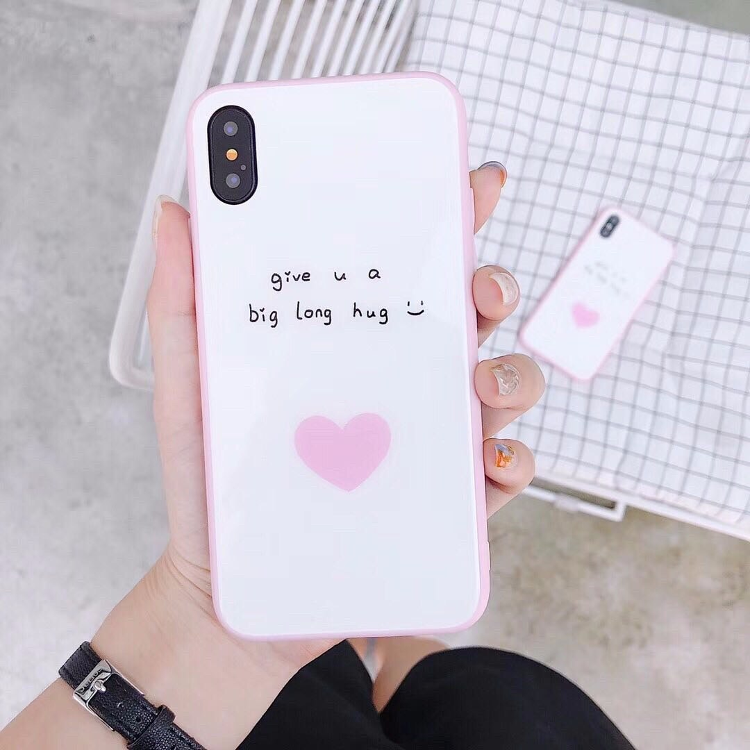 Apple iPhone XS Max Ốp lưng kính S-Case in hình Lời Yêu Thương - 3743347 , APPLE IPHONE XS MAX ỐP LƯNG KÍNH S-CASE IN HÌNH LỜI YÊU THƯƠNG , 357_13670 , 119000 , Apple-iPhone-XS-Max-Op-lung-kinh-S-Case-in-hinh-Loi-Yeu-Thuong-357_13670 , cellphones.com.vn , Apple iPhone XS Max Ốp lưng kính S-Case in hình Lời Yêu Thư