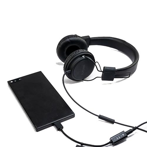 Tai nghe chụp tai Defunc Basic Headphone D133 - 3743729 , NA.169 , 357_15706 , 290000 , Tai-nghe-chup-tai-Defunc-Basic-Headphone-D133-357_15706 , cellphones.com.vn , Tai nghe chụp tai Defunc Basic Headphone D133