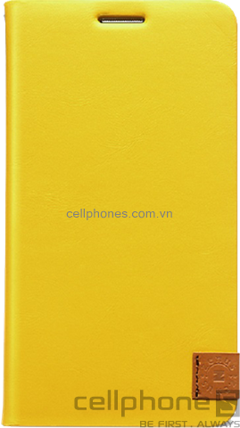 Bao da cho Galaxy Note 3 - Zenus Signature Tag Diary