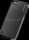 Ốp lưng cho iPhone 5 - Capdase Polimor Jacket Polishe