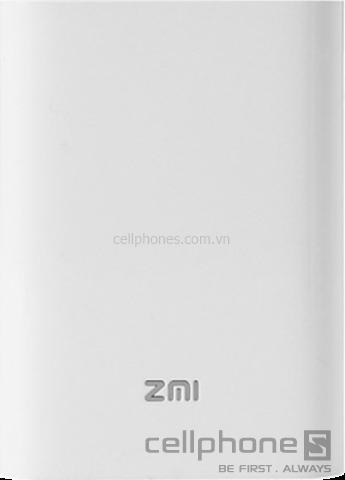 Pin dự phòng ZMI MF815 Wireless WiFi Router Power Bank 7800 mAh - CellphoneS