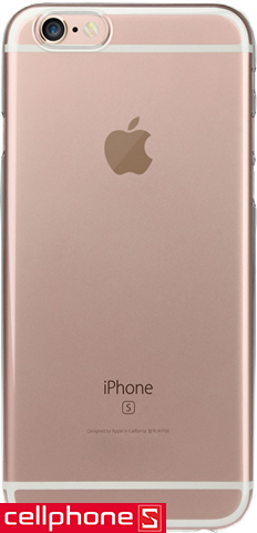 iPhone 6 / 6S S-Case Silicon | CellphoneS.com.vn