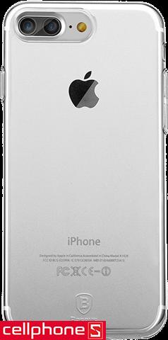iPhone 7 Plus Baseus Clean TPU Simple Series Case | CellphoneS.com.vn
