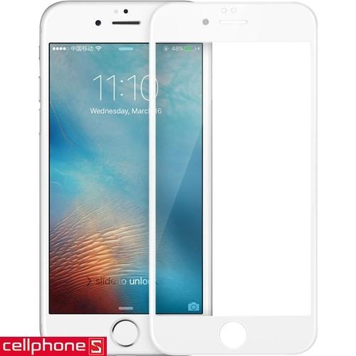 iPhone 6 / 6S Nillkin 3D CP+MAX | CellphoneS.com.vn