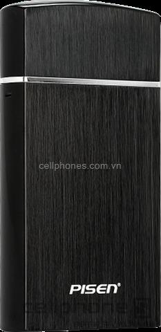 Pin dự phòng Pisen Shaver Power Bank 2000 mAh - CellphoneS