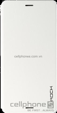Bao da cho Xperia Z3 - Rock Belief Series - CellphoneS