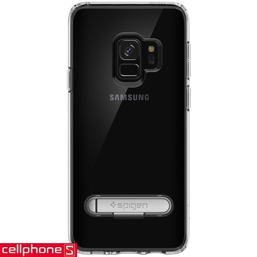 Galaxy S9 Spigen Ultra Hybrid S Case | CellphoneS.com.vn