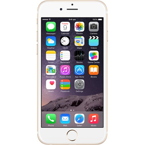 Apple iPhone 6 16 GB cũ - CellphoneS