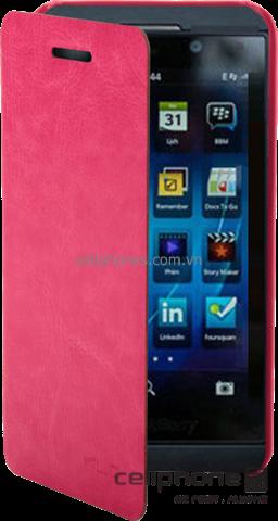 Bao da cho BlackBerry Z10 - Kalaideng Enland Series