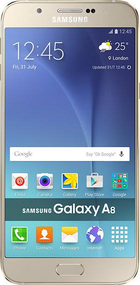 Samsung Galaxy A8 Công ty - CellphoneS