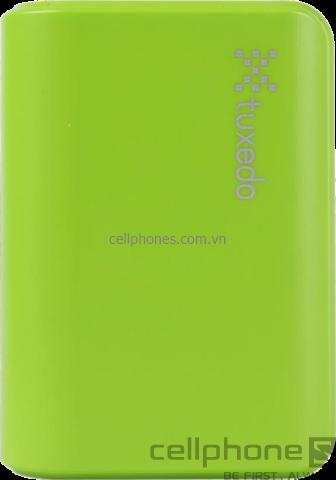Pin dự phòng Tuxedo TX52 5200 mAh - CellphoneS