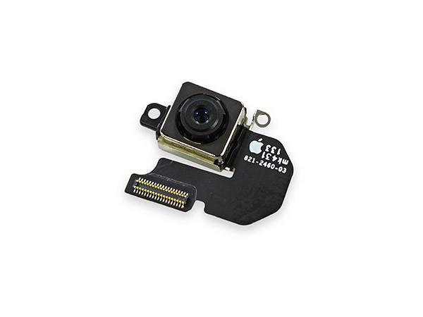 Thay camera sau iPhone 6S