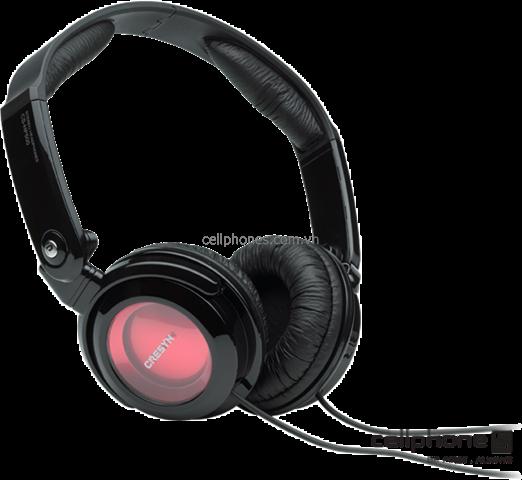 Tai nghe Cresyn CS-HP500
