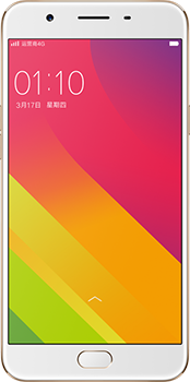 OPPO F1s Công ty - CellphoneS