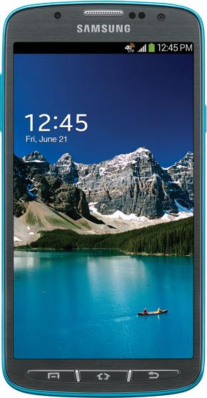 Samsung Galaxy S4 Active LTE-A SHV-E470S | CellphoneS.com.vn