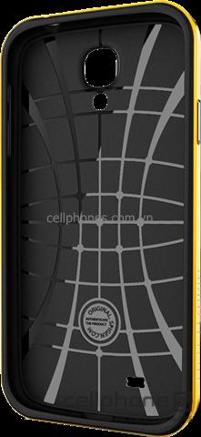 Ốp lưng cho Galaxy S4 - SPIGEN SGP Neo Hybrid Case