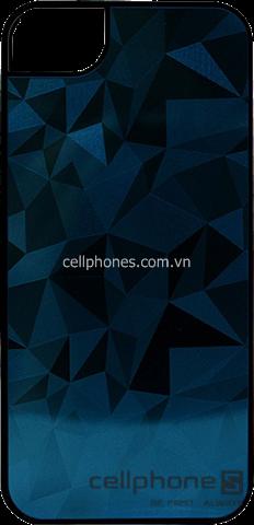 Ốp lưng cho iPhone 5 - iCover Combi Diamond