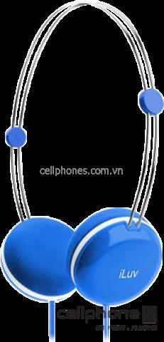 iLuv Sweet Cotton iPH614 - CellphoneS