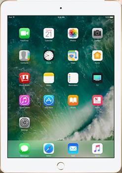 Apple iPad 9.7 Wi-Fi 32 GB | CellphoneS.com.vn