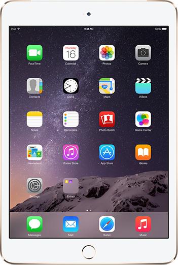 Apple iPad Air 2 4G 128 GB - CellphoneS