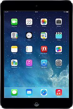 Apple iPad mini 2 4G 16 GB - CellphoneS