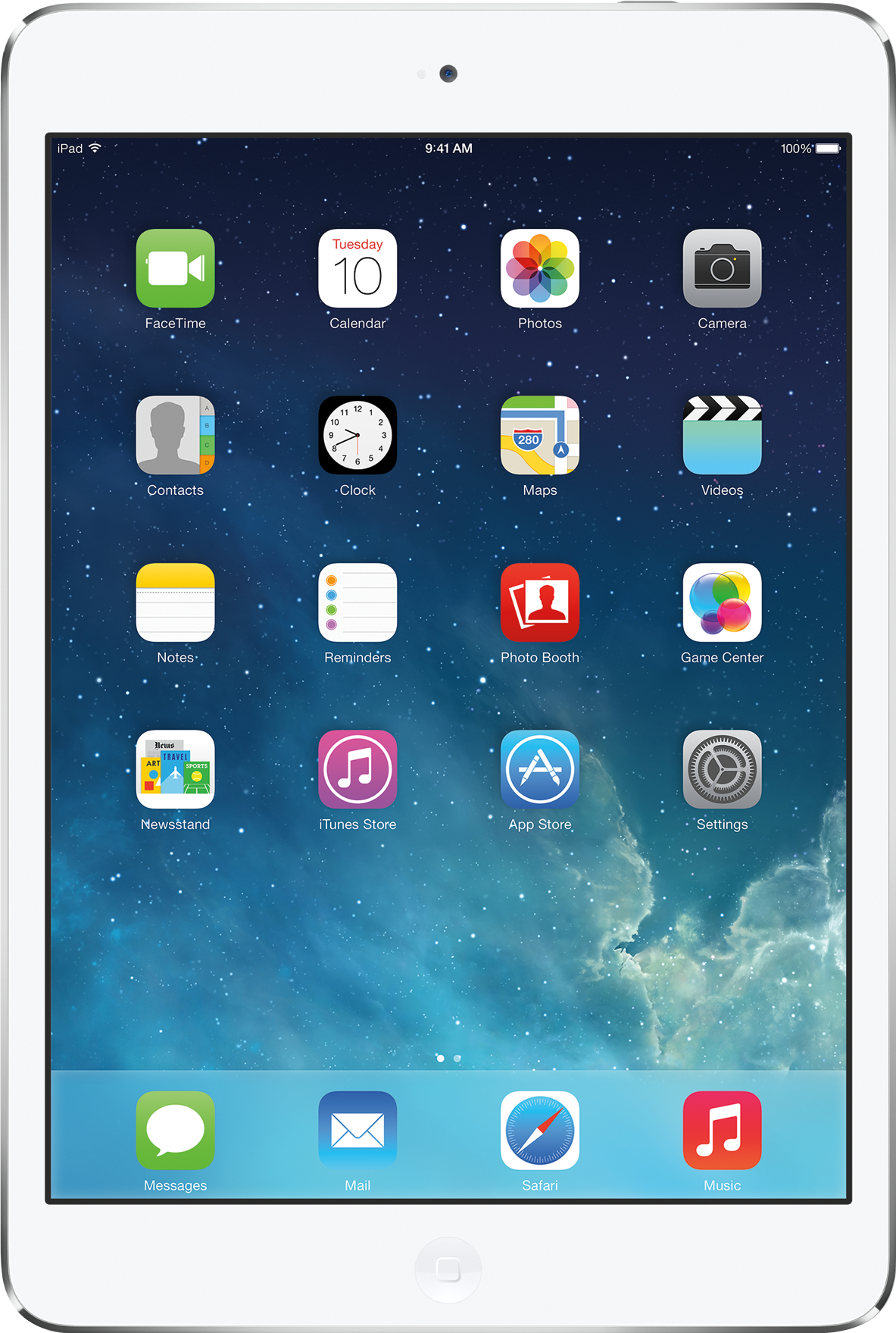 Apple iPad mini 2 4G 32 GB - CellphoneS giá rẻ nhất