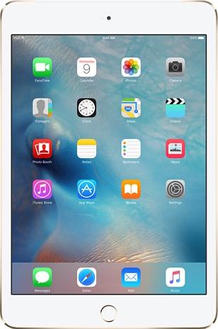 Apple iPad mini 4 4G 16 GB - CellphoneS