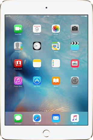 Apple iPad mini 4 4G 64 GB - CellphoneS