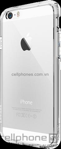 Ốp lưng cho iPhone 6 - SPIGEN SGP Ultra Hybrid - CellphoneS
