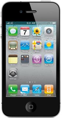 Apple iPhone 4S 32 GB cũ - CellphoneS