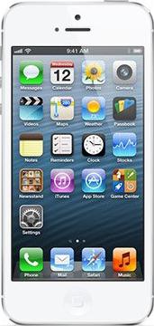 iPhone 5 64 GB Quốc tế | CellphoneS.com.vn