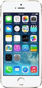 Apple iPhone 5S 16 GB Công ty cũ - CellphoneS