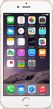 Apple iPhone 6 128 GB - CellphoneS