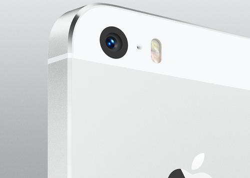 Thay đèn Flash iPhone 5S