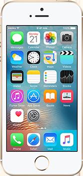 Apple iPhone SE 64 GB - CellphoneS
