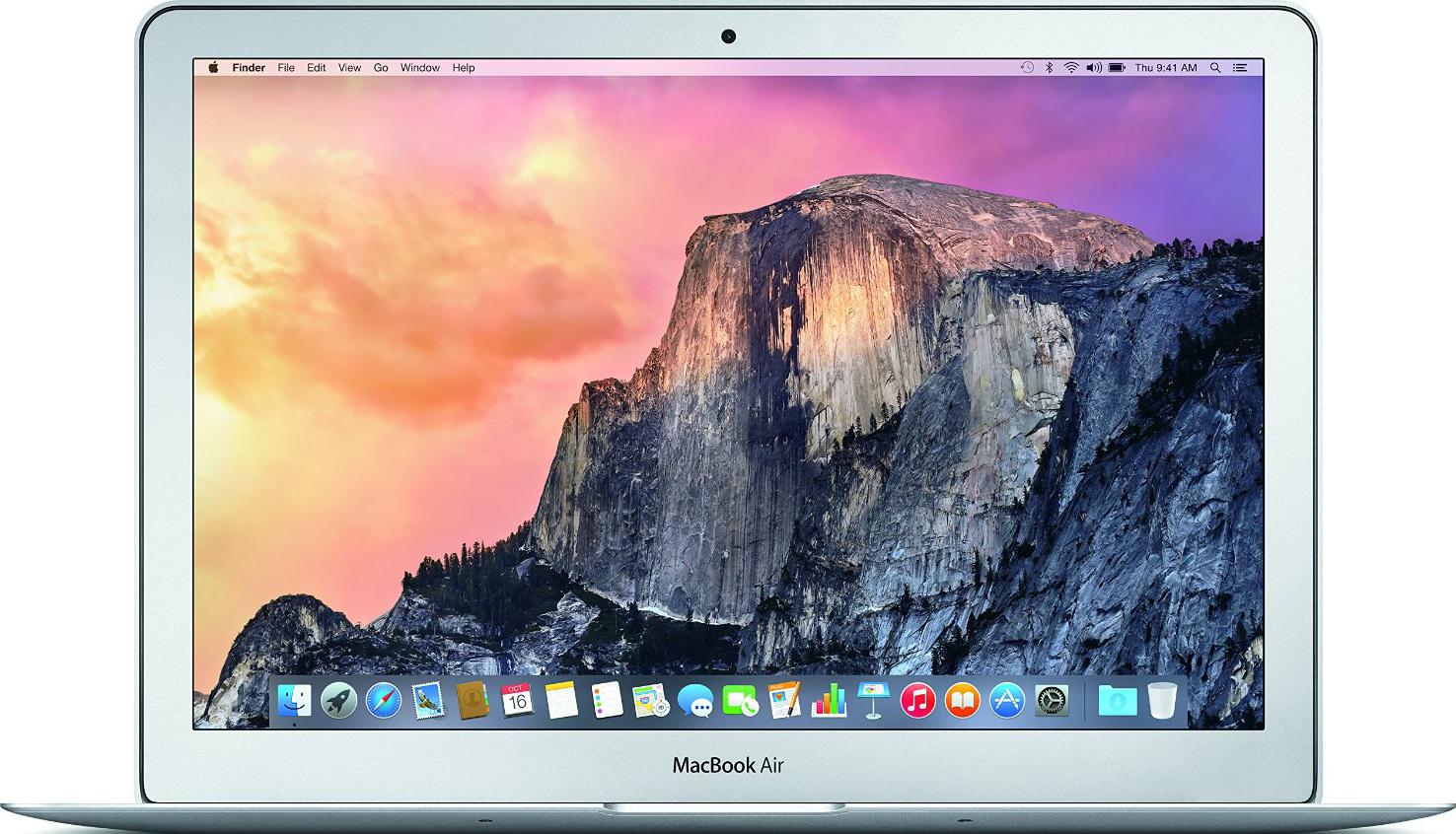 Apple MacBook Air 13 inch MJVE2 - CellphoneS