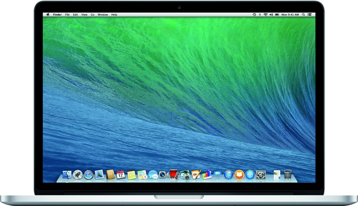 Apple MacBook Pro 15 inch MGXC2 - CellphoneS