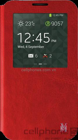 Bao da cho Galaxy Note 3 - Viva Sabio Estado Vista