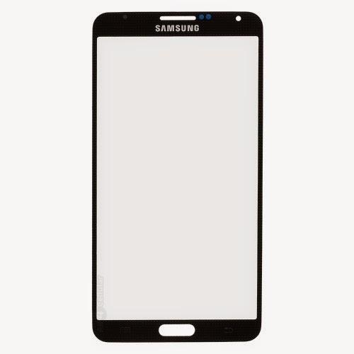 Thay mặt kính Samsung Galaxy Note 4