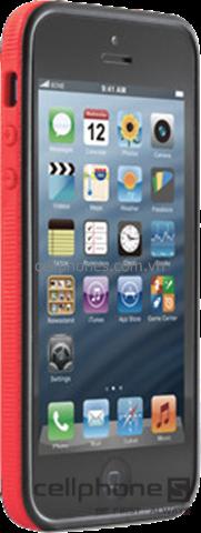 Ốp viền cho iPhone 5 - Bone Phone Ring 5