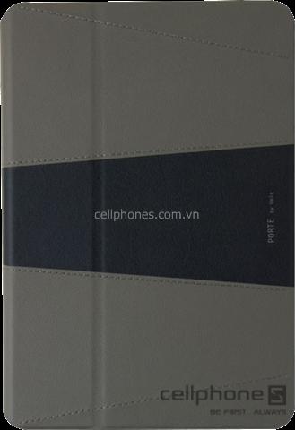 Bao da cho iPad mini / mini 2 - Uniq Porte London Fog - CellphoneS giá rẻ nhất