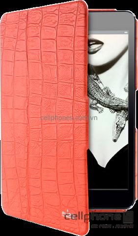 Bao da cho iPad mini / mini 2 - Puro Safari Crocodile Cases