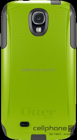Phụ kiện cho Galaxy S4 - OtterBox Commuter Series Case
