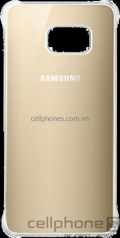 Ốp lưng cho Galaxy S6 edge+ - Samsung Glossy Cover - CellphoneS