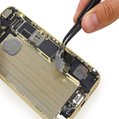 Thay ổ cứng iPhone 5S