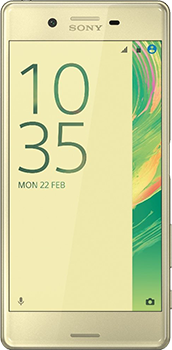 Sony Xperia X 64 GB Công ty - CellphoneS