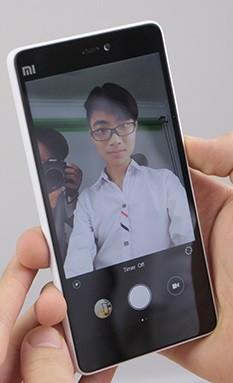 Thay camera trước Xiaomi Mi 4C