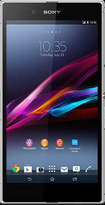 Sony Xperia Z Ultra LTE C6806 Chính hãng | CellphoneS.com.vn