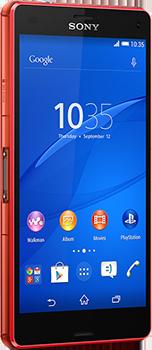 Sony Xperia Z3 Compact Công ty cũ - CellphoneS